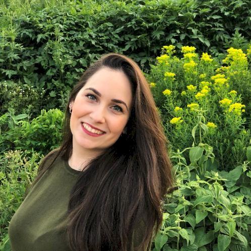 Christina - City Of London: I am a Masters's degree graduate i...