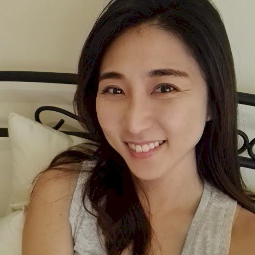Christine - Korean Teacher in Hong Kong: Hello, I am Christine...