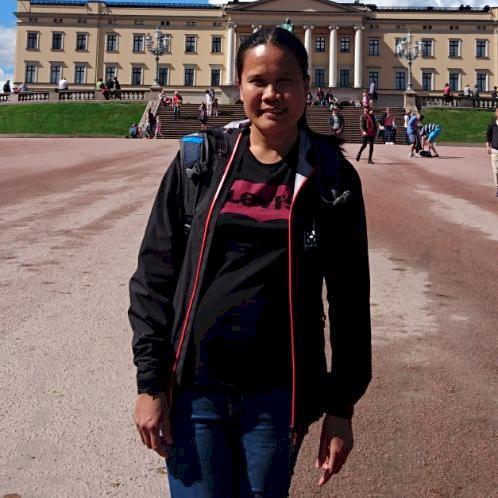 Christy - Stockholm: I'm a preschool teacher in Sweden. I can ...