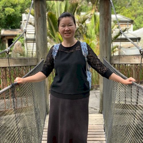 Cindy - Chinese / Mandarin Teacher in Auckland: I have had gro...