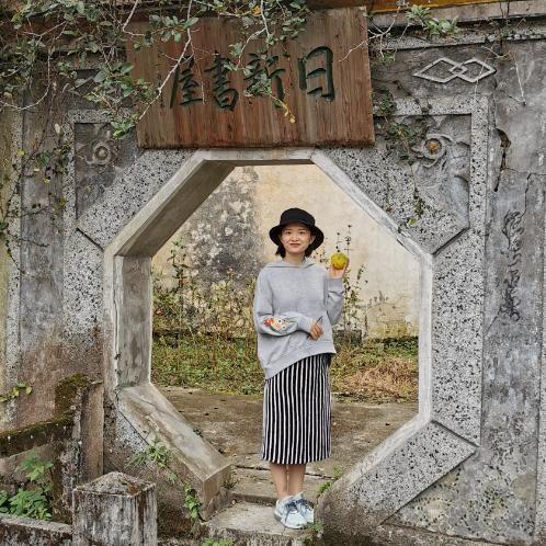 Claire - Chinese / Mandarin Teacher in Luxembourg: I am a nati...