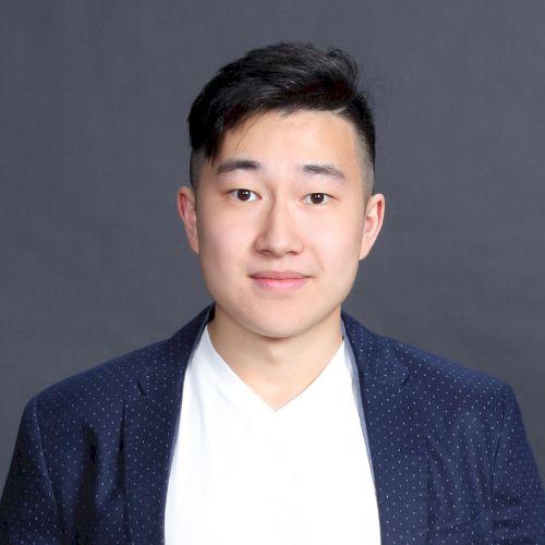 Clive - Cantonese Teacher in Berlin: I am experience in teachi...