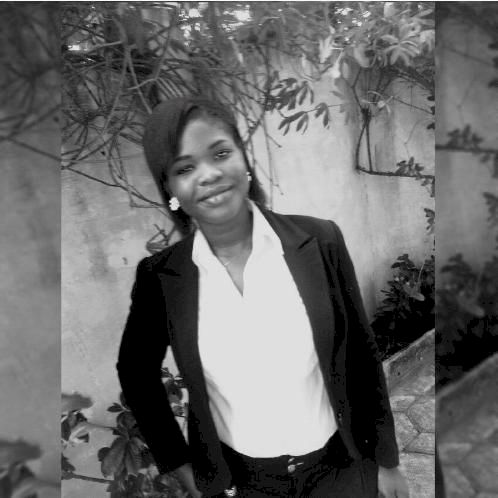 Colombe - Accra: I'm Colombe and I'm from Benin. I'm French na...