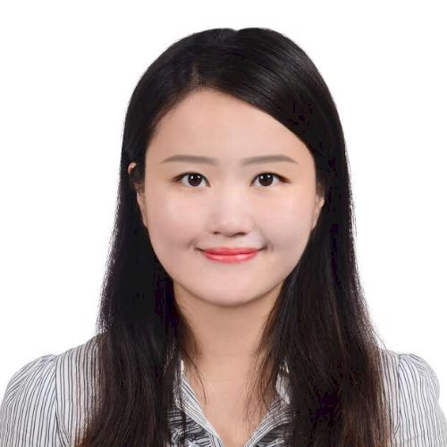 Corrina - Chinese / Mandarin Teacher in Taipei: This is Corrin...