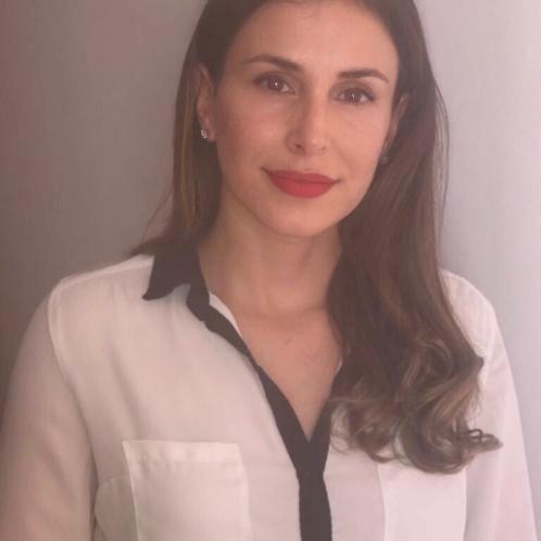 Cristina - Spanish Teacher in Sydney: Hi! My name is Cristina....