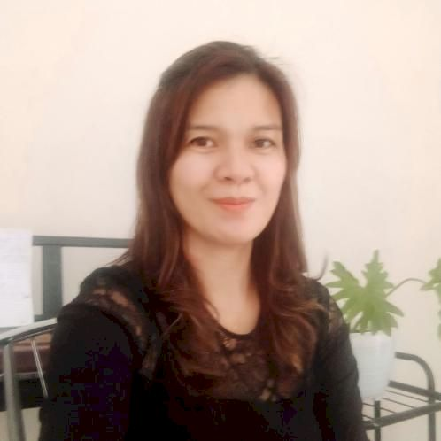 DARLINA - Jakarta: I am Darlina Sayson from the Philippines. I...