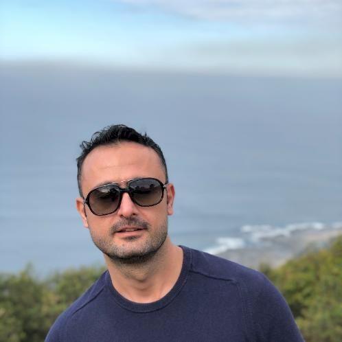 DEHA - Sydney: I am from Turkey, living in Australia for the p...
