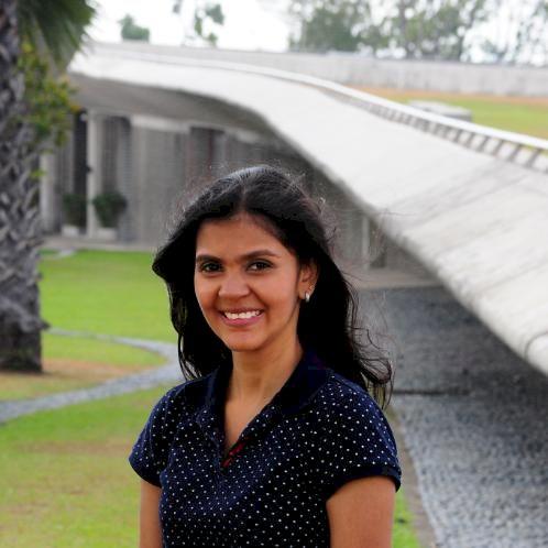 Damaris - Spanish Teacher in Singapore: Environmental Engineer...