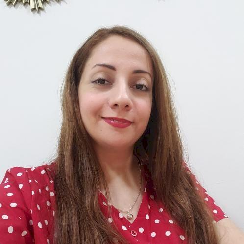 Daniah - Arabic Teacher in Toronto: (ONLINE LESSON)  A profes...