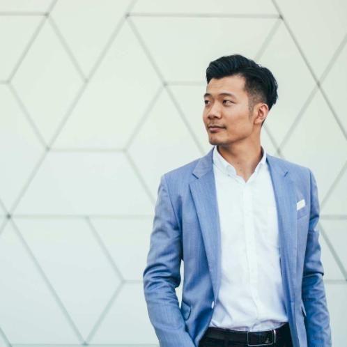 Daniel - Chinese / Mandarin Teacher in Rotterdam: I came to Ro...