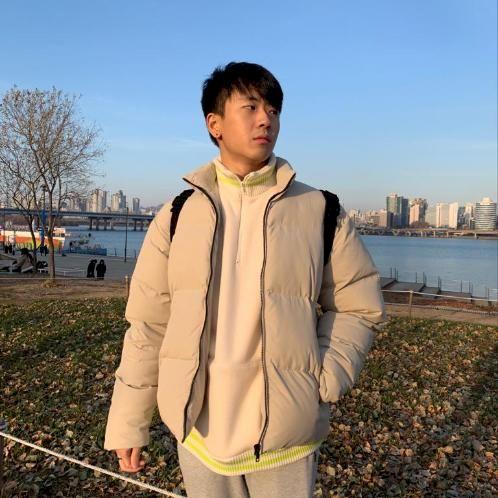 Daniel - Korean Teacher in Hong Kong: Hello! My name is Daniel...