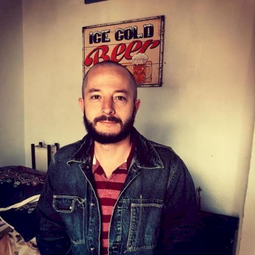 Daniel - Bratislava: My name is Daniel. I am Ecuadorian Slovak...