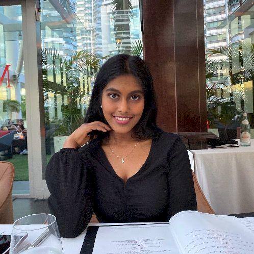 Danisha - Spanish Teacher in Kuala Lumpur: I am back in Malays...