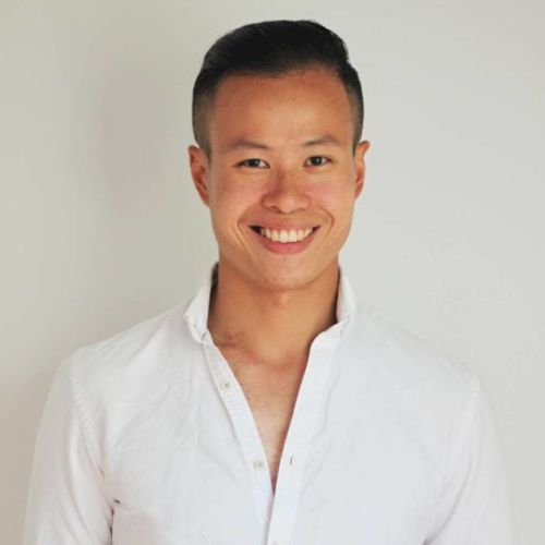 Danny - Chinese / Mandarin Teacher in Singapore: + Over 3 year...