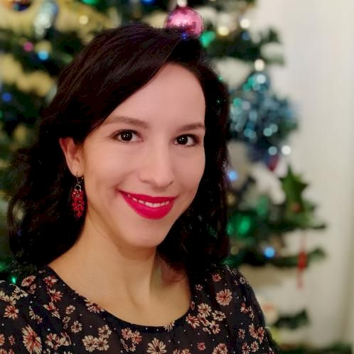 Darina - Bulgarian Teacher in Sofia: I am a native Bulgarian a...