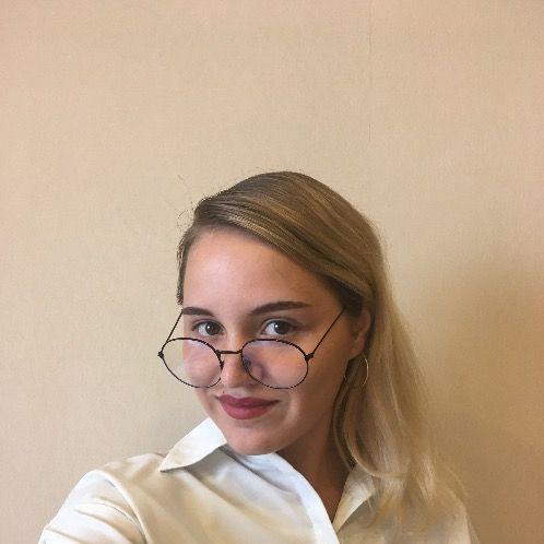 Darya - Moscow: Hello! I'm Darya, your future Russian langua...