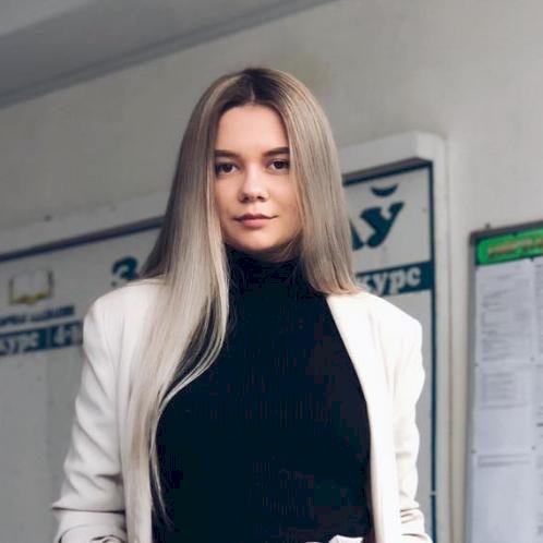 Darya - Vilnius: Hello everybody! I'm a native speaker from ...