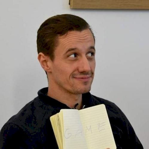 David - Croatian Teacher in Amsterdam: Hello, I am a 29-year-o...