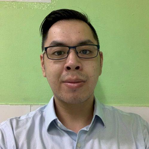 English teacher in Ho Chi Minh City near you