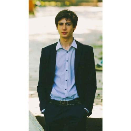 Davit - Georgian Teacher in Budapest: Every language has its o...