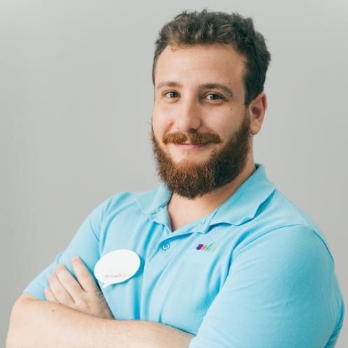 Private Afrikaans tutor in Moscow