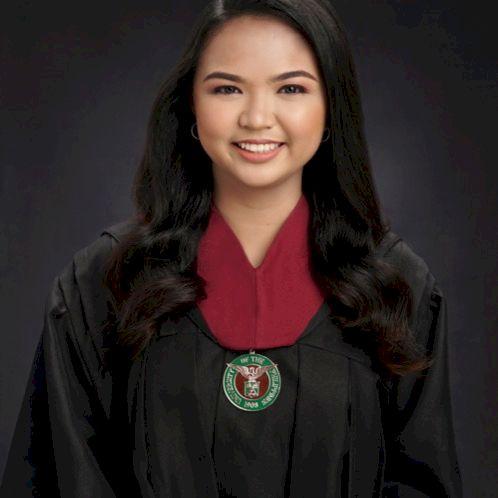 Debijonne - English Teacher in Manila: I'm BA European Langu...