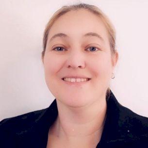 Debra - English Teacher in Johannesburg: Hi, I am Debra from S...