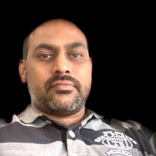 Deepak - Marathi Teacher in Brisbane: I am born and mostly bro...