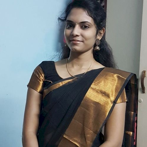 Deepika - Tamil Teacher in Melbourne: Tamil is the easiest lan...