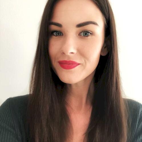 Denisa - Czech Teacher in Prague: Hi my name is Denisa, I'v...