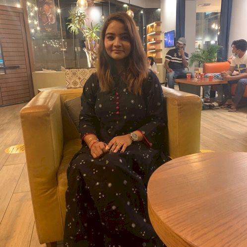 Dhanaxi - Hindi Teacher in Dubai: India hindi teacher from ind...