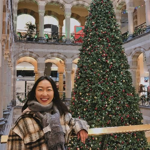 Di - Chinese / Mandarin Teacher in Amsterdam: Native speaker o...