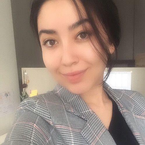 Dinara - Russian Teacher in Istanbul: My name is Dinara. I am ...