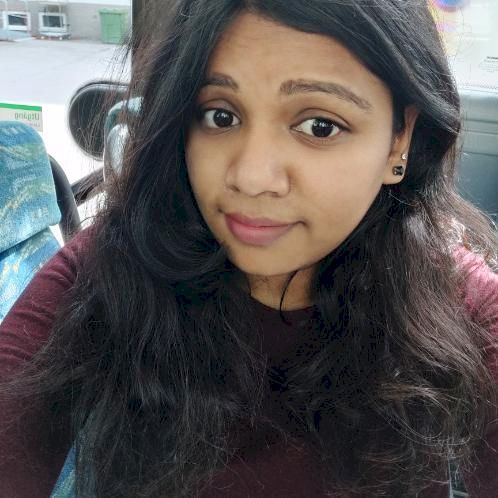 Divya - Telugu Teacher in Stockholm: I am from Vizag, coastal ...