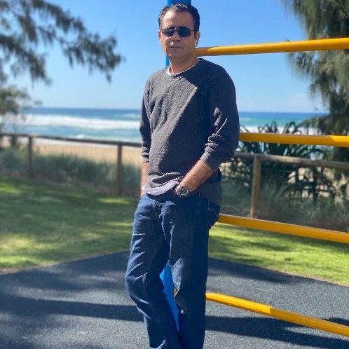 Dr - Pashto Teacher in Brisbane: Originally spoken by the Pash...