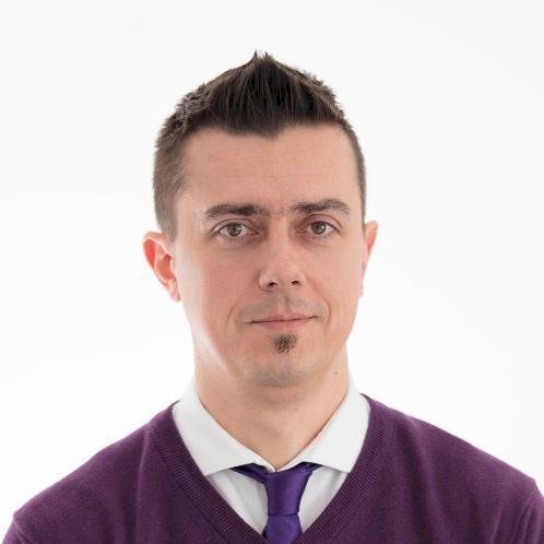 Dubravko - Croatian Teacher in Zagreb: Hello everyone! My name...