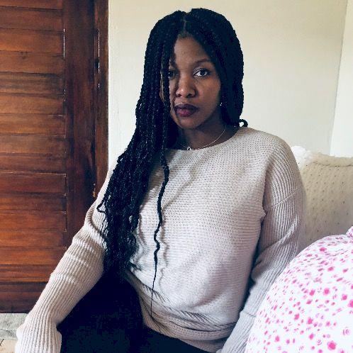Dumisani - Pretoria: I started teaching English in 2018, in a ...