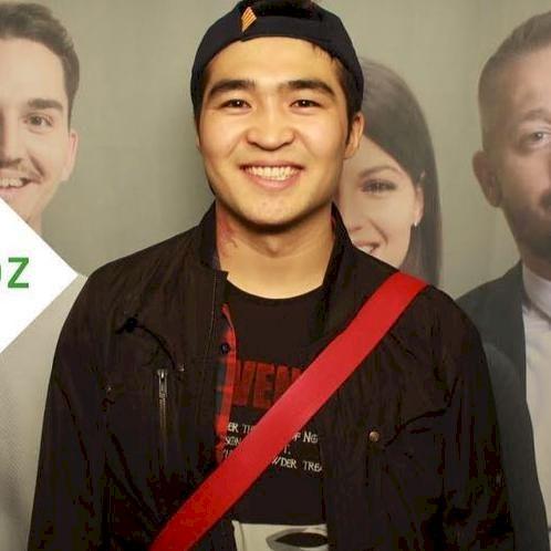 ERDENEBAYAR - Mongolian Teacher in Budapest: I am Erdene from ...