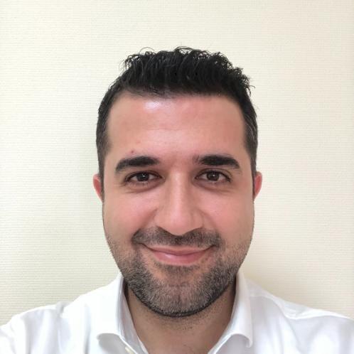Private Turkish teacher in Istanbul