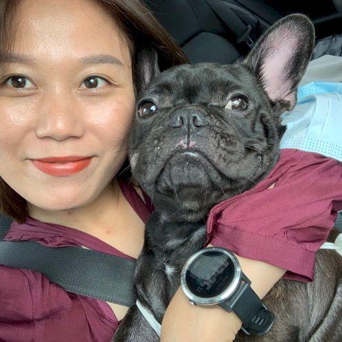 Echo - Chinese / Mandarin Teacher in Lisbon: I have been worki...