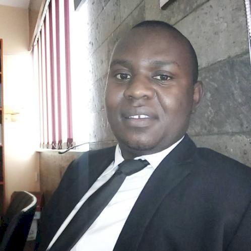 Private Swahili teacher