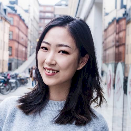Edwina - Chinese / Mandarin Teacher in Stockholm: Hello, to th...