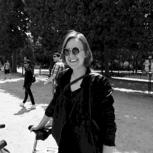 Eerika - Finnish Teacher in Paris: I am a native Finnish speak...