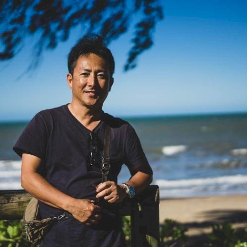 Eiji - Japanese Teacher in Brisbane: Hello. I was an English t...