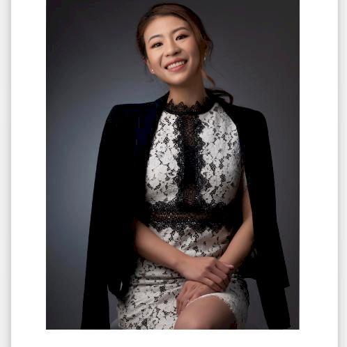 Elaine - Chinese / Mandarin Teacher in Brisbane: I presented g...