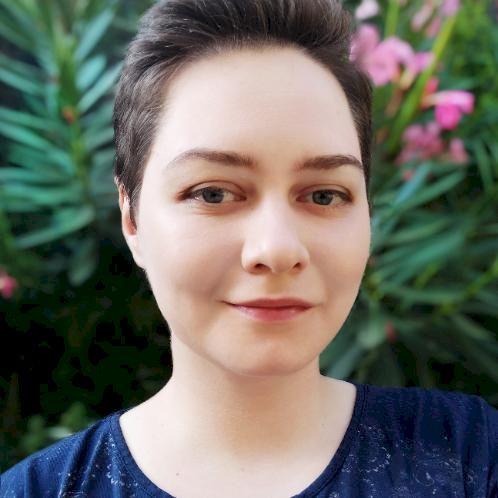 Elena - Russian Teacher in Tel Aviv: Hi! I am a native Russian...