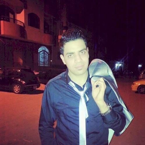 Elhassan - Arabic Teacher in Budapest: I worked as a teacher i...