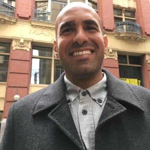 Eli - Hebrew Teacher in Sydney: Hi everyone! My name is Eli. ...