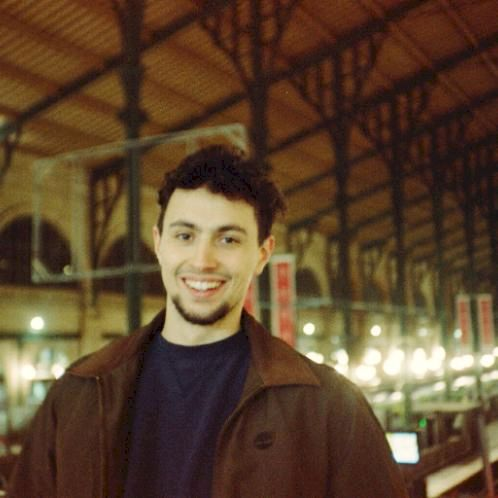 Elie - City Of London: I've been living in the UK for 6 years,...