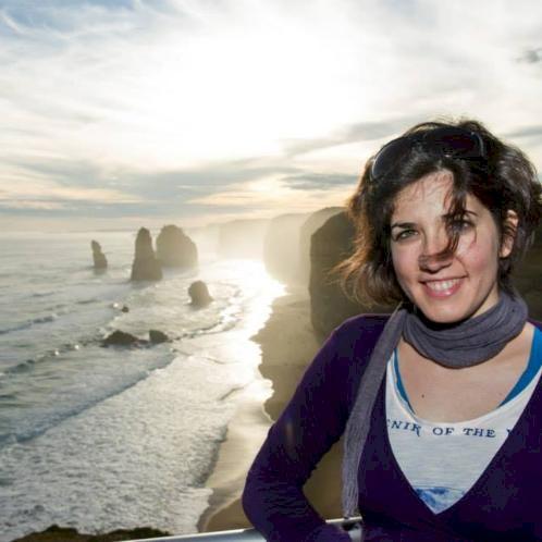 Elina - Gold Coast: I've been a qualified German language teac...